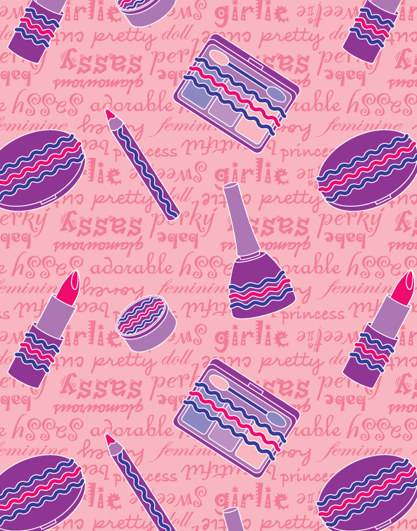 REPEAT PATTERNS & PRINTS - more examples available upon request